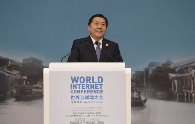 Lu Wei, considerado el 'zar de Internet' en China