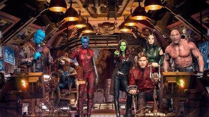 """Carta abierta de Los Guardianes de la Galaxia en apoyo a James Gunn: """"Su historia no ha terminado"""""""