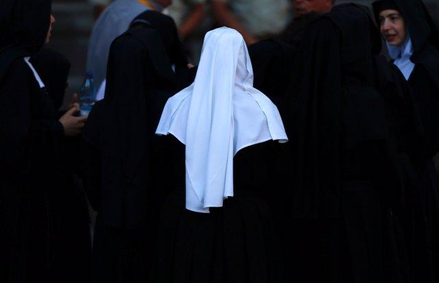 Monjas chilenas denuncian abusos sexuales por parte de sacerdotes