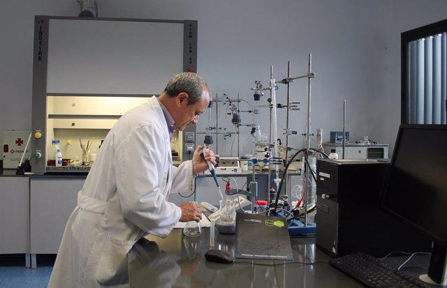 Laboratorio de Nanoquimia