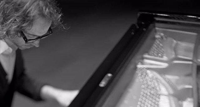 El pianista James Rodhen actúa en Madrid