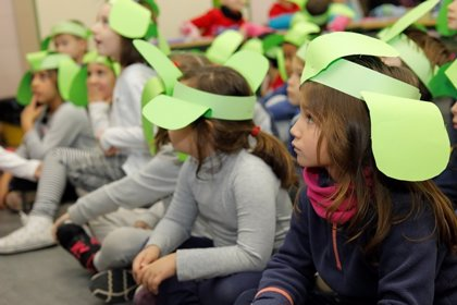 FEDER presenta los resultados de su proyecto 'Las Enfermedades Raras van a cole con Federito' del último curso escolar