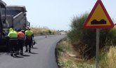 Foto: La Junta invierte casi un millón en obras de emergencia en 22 carreteras de Málaga y Almería afectadas por lluvias