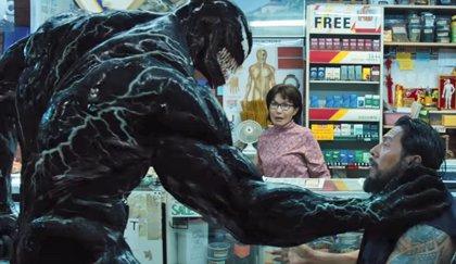 """Guerra de simbiontes en el brutal tráiler de Venom: """"El mundo ya tiene superhéroes suficientes"""""""