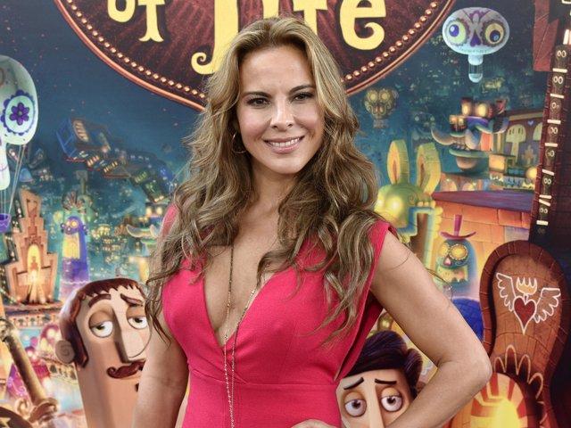 Kate del Castillo volverá a México en diciembre