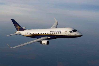 El fabricante brasileño Embraer ofrece ayuda a México en la investigación sobre el accidente de avión en Durango