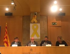 El 38 Festival de Torroella de Montgrí obrirà aquest dimecres amb l'Accademia Bizantina (EUROPA PRESS)