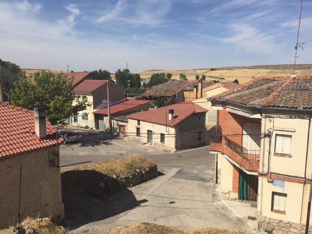 Torrecilla del Pinar. Archivo