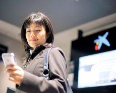 CaixaBank, premiat per 'The Banker' per la innovació de la seva app mòbil (CAIXABANK)