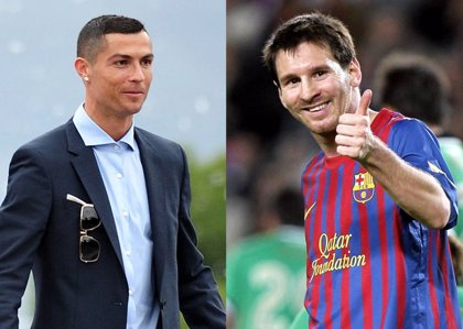Cristiano Ronaldo, Messi o Shakira, los mejores jefes para los niños españoles