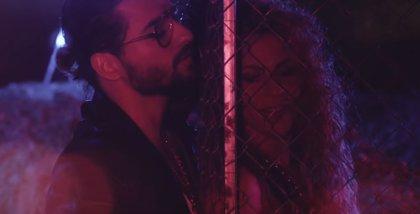 Shakira y Maluma rompen récords con su nuevo videoclip 'Clandestino'