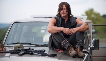 """Norman Reedus y la vida sexual de Daryl en The Walking Dead: """"Cuando lo haga será porque está enamorado"""""""