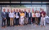 Foto: Seis alumnos canarios reciben el Premio a la Excelencia Académico-Deportiva