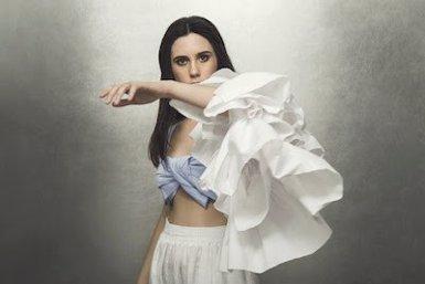 La xilena Javiera Mena presentarà el disc 'Espejo' el 25 d'octubre a la Sala Apolo (PRIMAVERA SOUND)