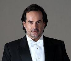El tenor Josep Bros tornarà aquest divendres al Festival de Perelada després de 25 anys del seu debut (FESTIVAL DE PERALADA)