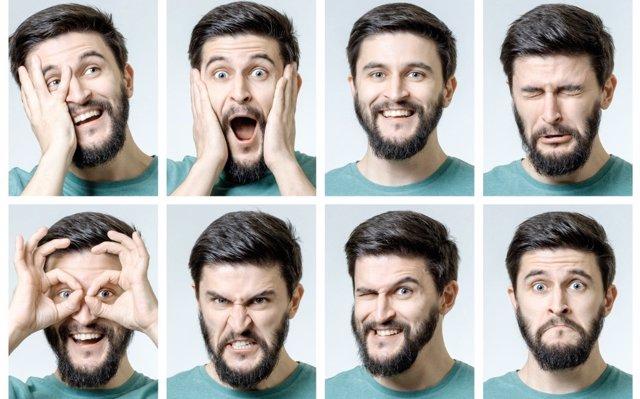 Tipos de emociones: claves para una buena inteligencia emocional