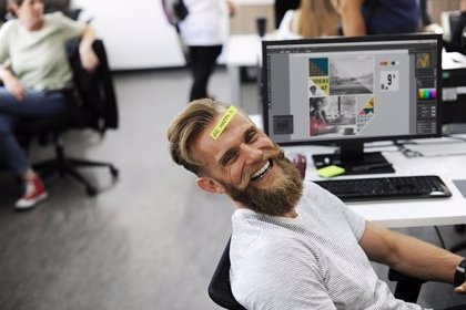 Los hombres son más felices que las mujeres, según un estudio realizado en América Latina y España