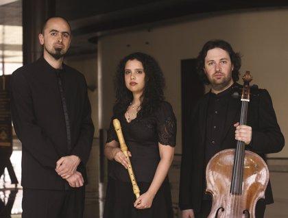 La formación musical La Ritirata abre la XXIV edición del Ciclo Internacional de Órgano en Torreciudad