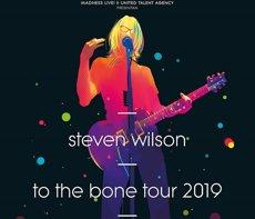 Steven Wilson anuncia concerts a Madrid i Barcelona (MADNESS LIVE)