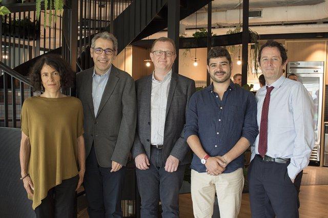 Miembros de la  Asociación de  Plataformas Digitales de Alquiler Turístico