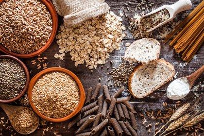 Los alimentos ricos en fibra reducen los efectos del estrés en el intestino