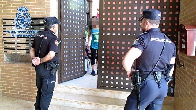 Inspecciones pisos turísticos por Policía Nacional