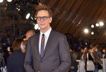 Disney no planea readmitir a James Gunn