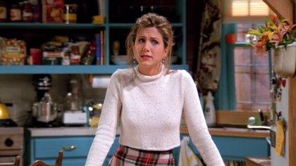 """Jennifer Aniston """"fantasea"""" con el regreso Friends: """"Es el mejor trabajo que he tenido"""""""