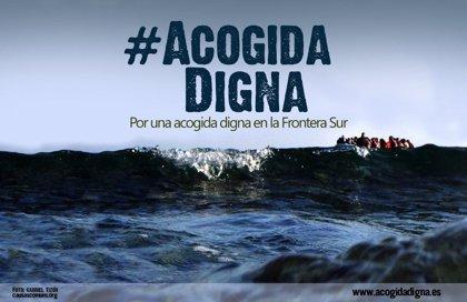 """La Red Española de Inmigración pide al Gobierno una reunión """"urgente"""" con las ONG"""