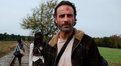 Así será The Walking Dead sin Andrew Lincoln