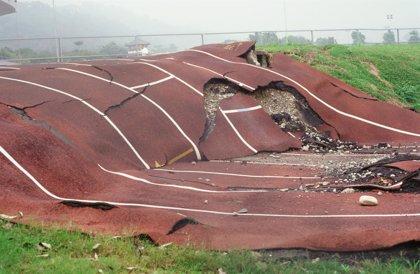 Los terremotos pueden desatar sismos en las antípodas