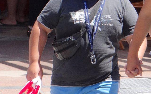 Los hijos de madres con diabetes tipo 1 tienen un mayor índice de masa corporal