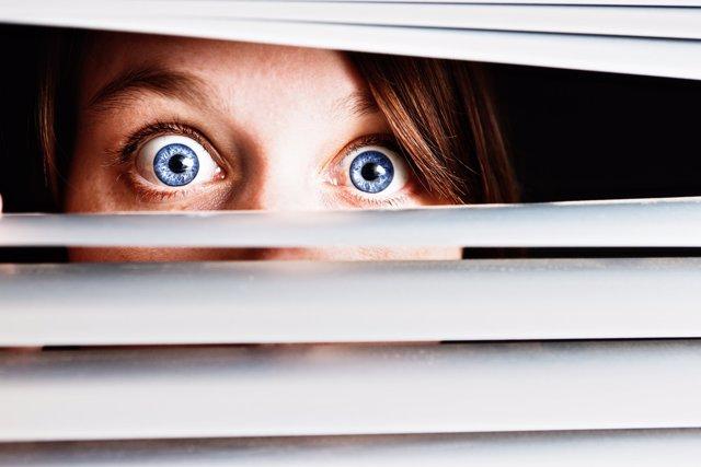 Agorafobia, miedo, pánico, ansiedad