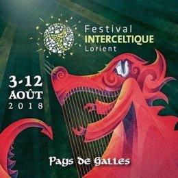 Festival Interceltique.