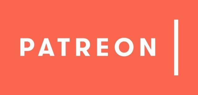Logotipo de Patreon
