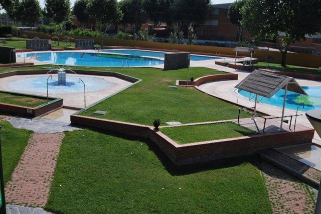 Los pisos con piscina en espa a son un 40 m s caros con un precio medio de euros - Pisos con piscina en madrid ...