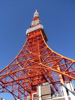 Torre de Tokio