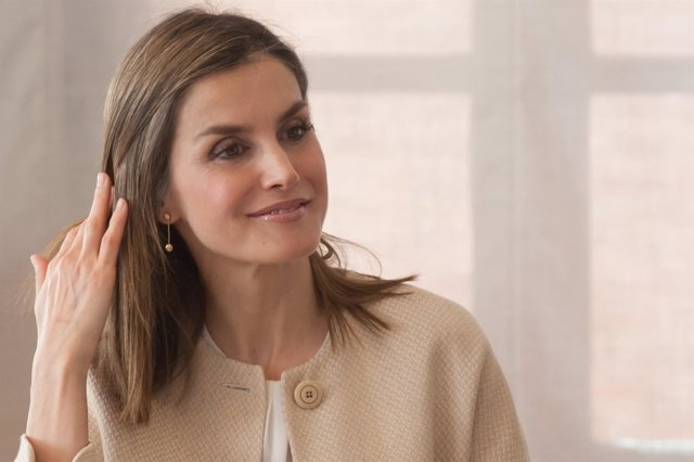 La Reina Letizia presidirá los Premios Nacionales de la Moda