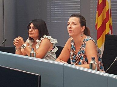 Barcelona obrirà l'any 2019 una escola de Segona Oportunitat per a joves que ni estudien ni fan feina (Europa Press)