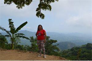 Nancy, la doble superviviente de la peor masacre cometida por los paramilitares en Colombia