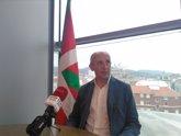 """Foto: Erkoreka defiende la constitucionalidad de la Ley de abusos policiales que el Gobierno Vasco ha retocado para """"salvarla"""""""