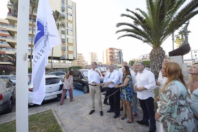Cuatro playa malagueñas consiguen la Q del Instituto para la Calidad Turística