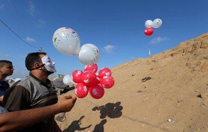 Hamás sopesa finalizar las protestas a cambio de la construcción de un puerto y un aeropuerto en Gaza