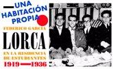 Foto: La exposición 'Una habitación propia' del Centro Lorca de Granada recibió a más de 15.000 visitantes