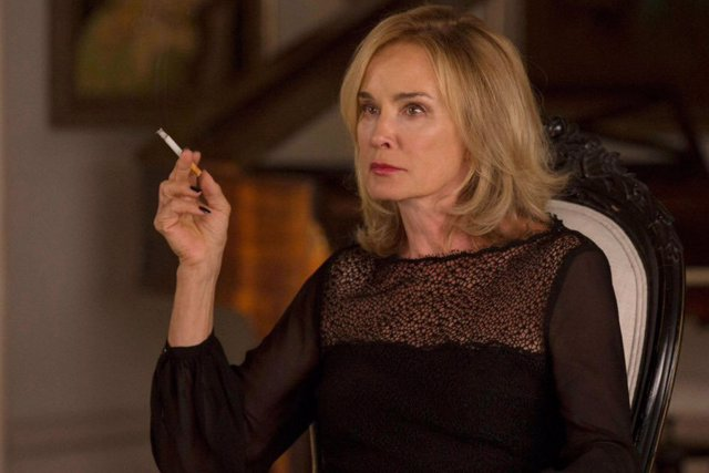 Jessica Lange vuelve a American Horror Story