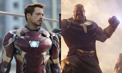 ¿Por qué Thanos ya conoce a Tony Stark (Iron Man) en Infinity War?