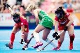 Foto: España luchará por el bronce del Mundial de hockey contra Australia