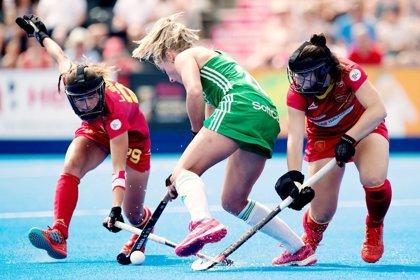 España luchará por el bronce del Mundial de hockey contra Australia
