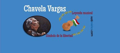 Las 10 curiosidades que marcaron la vida de Chavela Vargas, la reina de la ranchera