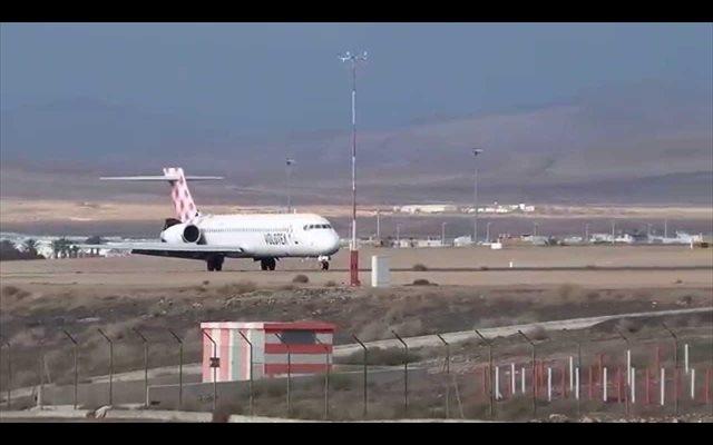 Volotea Airlines unirá Fuerteventura y Marsella a partir del 23 de diciembre